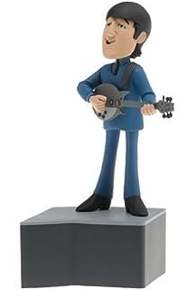 Amazon Com Paul Mccartney Beatles Saturday Morning Cartoon Action Figure Mcfarlane Toys Games