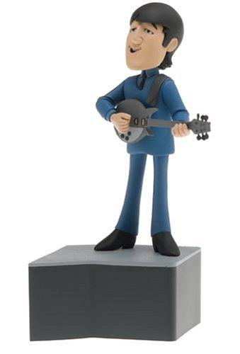 McFarlane Toys Beatles Saturday Morning Cartoon Action Figure John Lennon (Cartoon Figure)