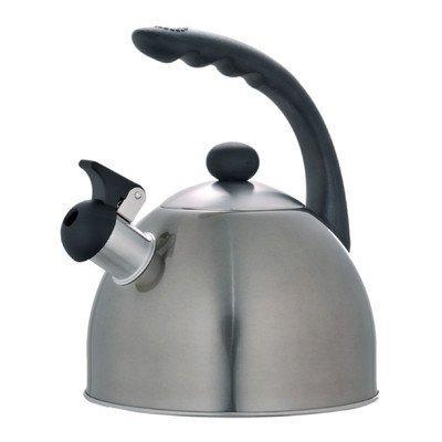 Rhapsody Tea - Creative Home Rhapsody 2.1 qt. Whistling Tea Kettle by Creative Home
