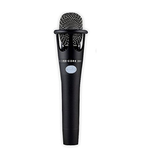 Professional Cardioid Dynamic Vocal Microphone for Kareoke,Stage,Home Studio Recording ,with 1/4 Male to XLR Female Cable