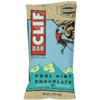 Clif Bar, 2.4 Ounce - Organic Cool Mint Chocolate (12 Pack) Thank you for using our service