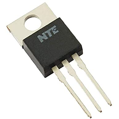 100V Switch 15 Amp Inc. Audio Power Amp NTE Electronics NTE332 PNP Silicon Complementary Transistor