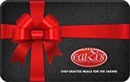 EatZi's Market & Bakery Gift Card ($25)