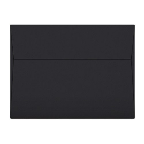 a7-5x7-black-cardstock-invitation-envelopes-premium-set-of-55-free-5-pcs-best-for-weddings-baby-show