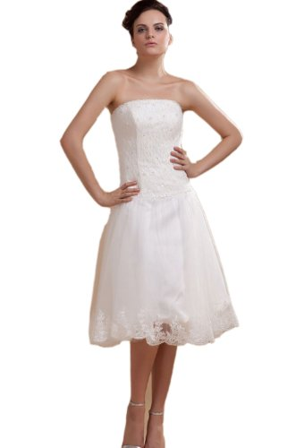 9552 wedding dress - 1