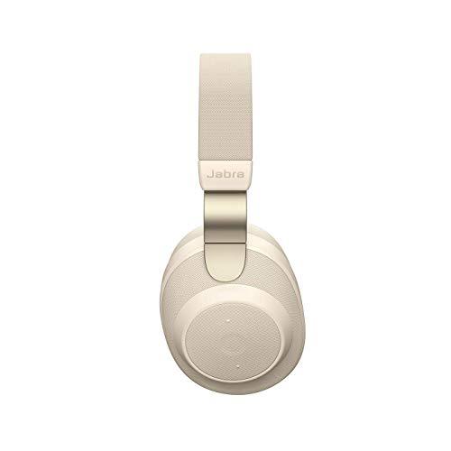Noise canceling Headphone is Jabra Elite 85h