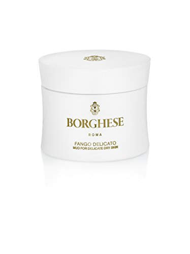 Borghese Fango Delicato Mud for Delicate Dry Skin, 2.7 oz. (Best Mud Mask For Dry Skin)