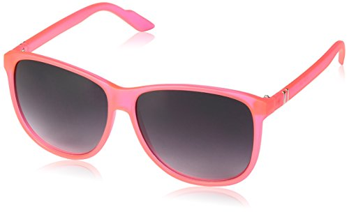 Mstrds Talla rosa chirwa Naranja Sunglasses única Unisex neón 10312 neón MASTERDIS RqdwPCxw