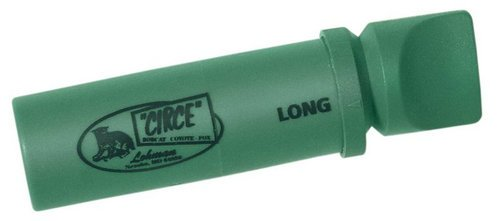 Lohman Real Sound Circe Three Calls One 1 Ea Jackrabbit Cottontail Coaxer Voice Self-Contained