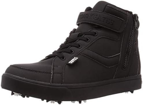 メンズ ゴルフシューズ (ミドルカット) / 053-9292001 / ゴルフ 靴