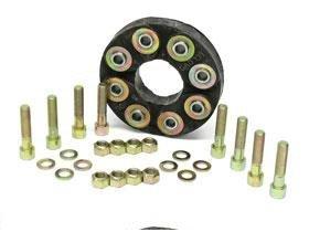 - Mercedes (OEM) Flex Disc propeller shaft guibo coupler driveshaft drive shaft