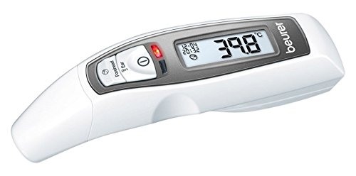 Beurer FT 65 Termometro Multifunzione 6 in 1