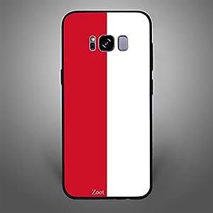 Samsung Galaxy S8 Indonesia Flag