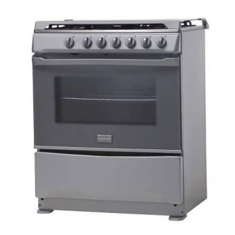 Frigidaire FKGA30M4MJSM Independiente Acero inoxidable ...