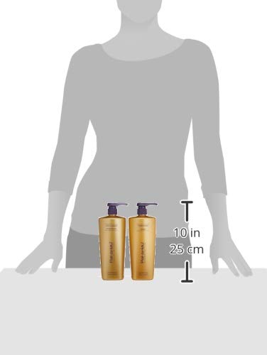 Pai-Shau Opulent Volume Cleanser and Conditioner by Pai-Shau (Image #5)