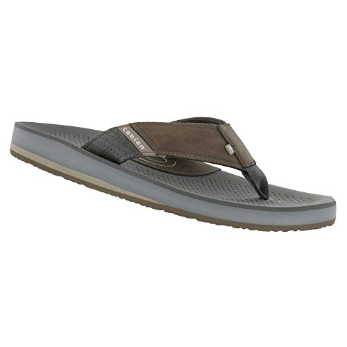 (Cobian ARV 2 Sandal (Men's) 8 Chocolate)