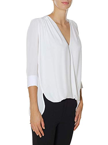 avorio Franchi Mujer Camisa Elisabetta 360 wH6CpnFxqp