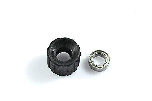 500 Torque Tube - Part & Accessories Tarot 500 Torque Tube Bearing Holder Set TL50098-01 - (Color: White)