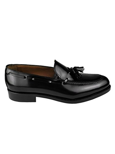 outlet for nice Zerimar Shoes Men | Shoes Men Casual | Shoes whitout Laces | Shoes Men Elegant | Shoes Men Leather | Color Black | Size 7.5 UK - 41 EU 100% authentic choice cheap online clearance cheapest price free shipping best store to get 28YEW