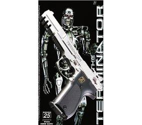 Jouet Pistolet Terminator
