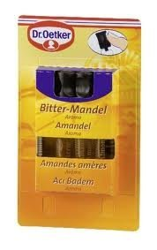 Dr. Oetker Almond Extract Flavoring (Best Marble Pound Cake)