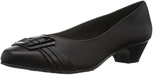 Soft Style by Hush Puppies Women's Pleats Be With You Dress Pump