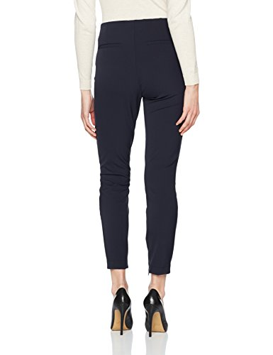 Pantalones navy Para 22 Mujer Azul Brax gxqTdg