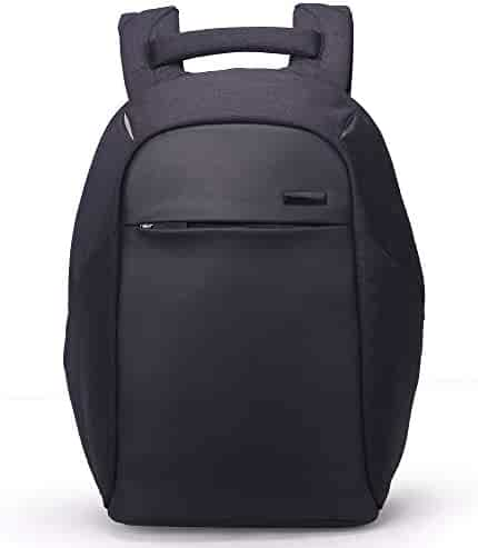 Color : Blue B Backpacks & Bags YONGYONG Childrens Trolley Bag Backpack 6 Wheels Removable 6-12 Years Old Men and Women Trolley Backpack