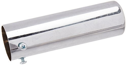 - Walker 35595 Chrome Exhaust Pipe Tip