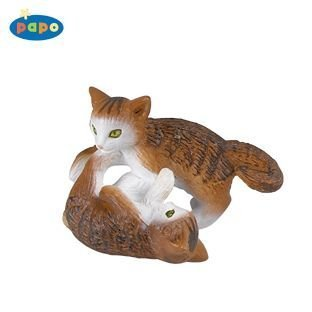 Papo - Kittens by Papo