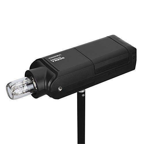 YONGNUO YN200 2.4G Speedlite Wireless 200W TTL/M/Multi Flash Mode Flash Speedlite for Cameras