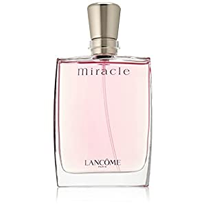 Lancome Miracle for Women Eau de Parfum Spray, 3.4 Ounce