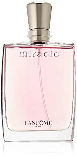 Brand new L A N C O M E Miracle For Women EDP 3.4 Oz.