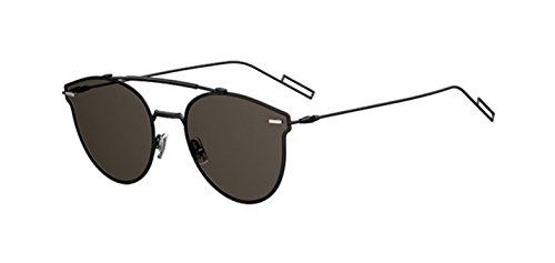 New Christian Dior Homme PRESSURE 807/2K Black - Sunglasses Dior Christian Homme