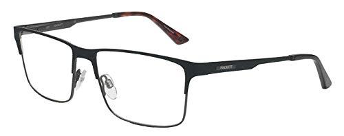 Hackett London 1216/Mens Extended size/Rectangular/Stainless Steel Eyeglasses/frames