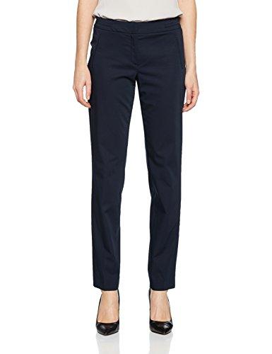 amp; Konfektionshose More marine 0375 Azul Para Pantalones Mujer 8zqPTw