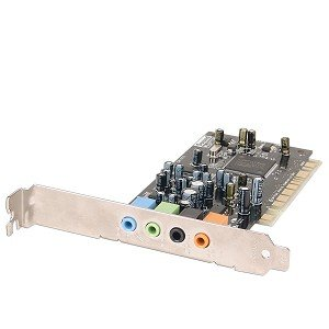 NEW DRIVERS: CREATIVE SOUND CARD SB1070