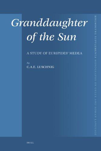 Granddaughter of the Sun (Mnemosyne, Bibliotheca Classica Batava Supplementum)