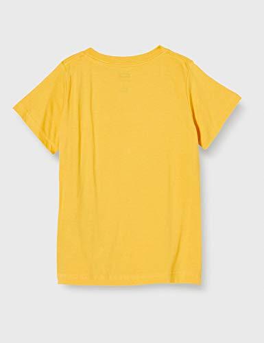 Levis-Kids-Camiseta-blanco-para-Ninos