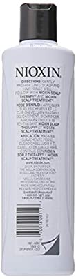 Nioxin Cleanser Shampoo, System 2 (Fine Hair/ Progressed Thinning)