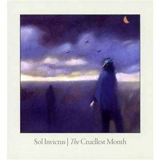 Sol Invictus: The Cruellest Month (Digipak) (Audio CD)