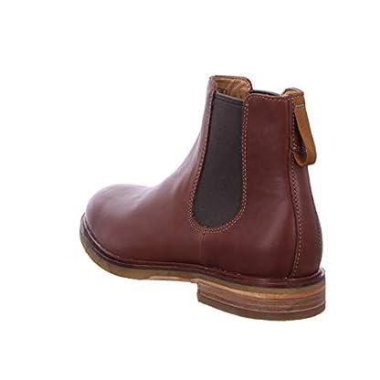 Clarks Men's Clarkdale Gobi Chelsea Boots 5