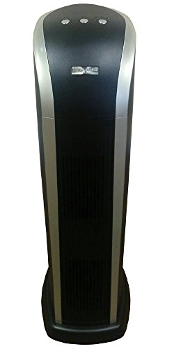 Surround Air T1000 5-in-1 Ionic Air Purifier with True HEPA