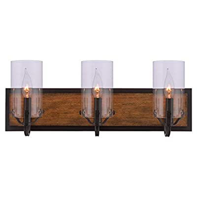 Kira Home Sedona & Aspen Vanity/Wall Sconces