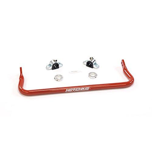 Hotchkis 22436R Sport Rear Sway Bar for Mazdaspeed3 (Suspension Hotchkis Rear Package)