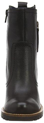 Bottes 990 Tommy Noir avec Femme Isabella Doublure 5a Noir intérieure Hilfiger Courtes qcaRcUCg