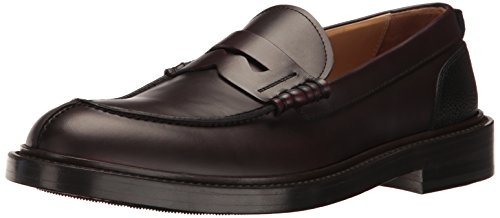 Penny Cordovan Loafer (George Brown Men's Fulton Penny Loafer, Cordovan, 10.5 M US)