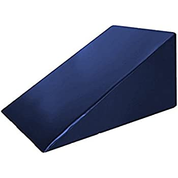 Amazon Com Vinyl Covered Foam Positioning Wedge Support