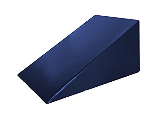 "Vinyl Covered Foam Positioning Wedge (24"" X 24"" X 12"")"