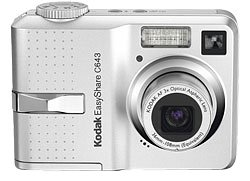Kodak C603 Zoom Digital Camera Easyshare Drivers Windows 7